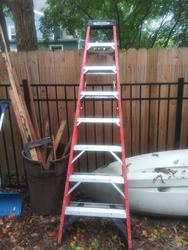 New and Used Ladder for Sale in Reading, PA - OfferUp