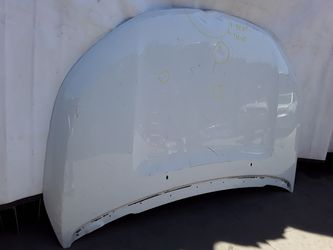 2011-2015 Chevy volt used OEM hood Thumbnail