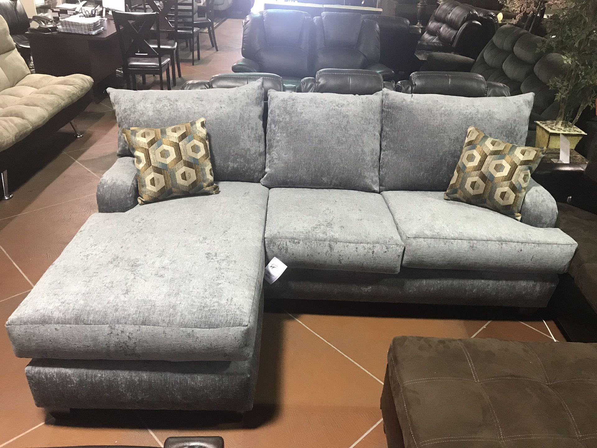 Grey Sofa Sectional