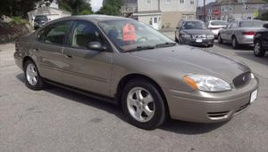 2005 Ford Taurus for Sale in Washington, DC