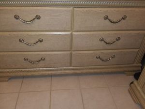 Need gone by this weekend!!! Ashley Brand Bedroom suite for Sale in Norfolk, VA