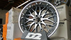 "Wheels: New MBZ E/S-Class / CLS 19"" Staggered Wheels for Sale in Seattle, WA"