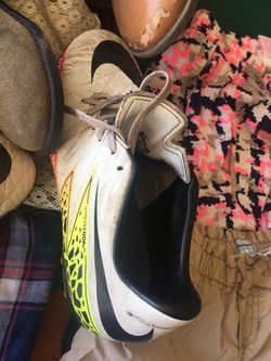 Clothes and shoes Thumbnail