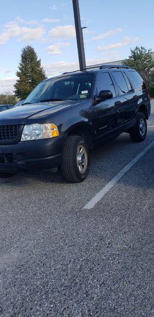 Ford Explorer 2005 for Sale in Laurel, MD