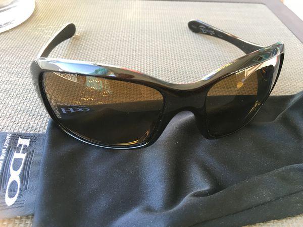 987386a7d8221 Women s Ravishing Polarized Oakley Sunglasses - Brown Sugar Dark Bronze