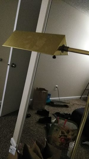 Floor lamp for Sale in Kirkland, WA
