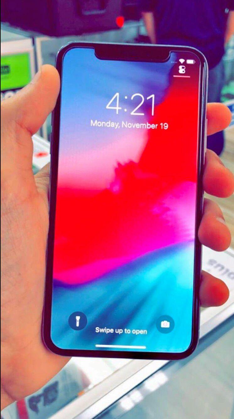 Apple iPhone X 64gb Factory Unlocked - Like New! (30 Days Warranty)