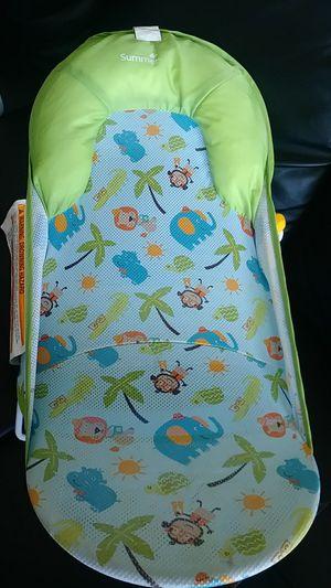Silla para bañar bebe gratis for Sale in Alexandria, VA