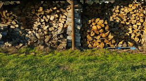 Firewood for Sale in Apex, NC