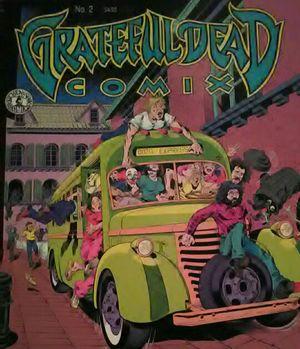 Grateful dead Comix best offer for Sale in Philadelphia, PA