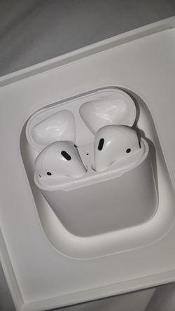 Apple airpods gen.2 Thumbnail
