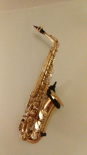 New and Used Saxophone for Sale in Tacoma, WA - OfferUp
