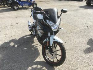 50cc Automatic motorcycle on sale for Sale in Dallas, TX