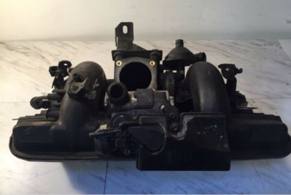 BMW Reconditioned Intake Manifold for a 3 0 Liter engine with DISA VALVE  AND CCV DIAPHRAGM for Sale in Oakland, CA - OfferUp