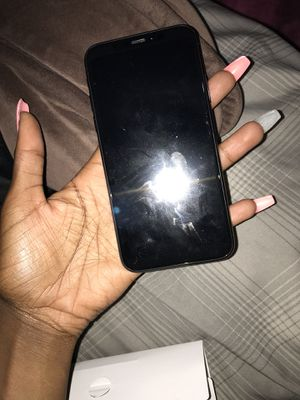 Brand new IPhone X! Never used!! for Sale in Bowie, MD