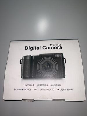Digital Camera (BRAND NEW W BOX) for Sale in Chesterfield, VA