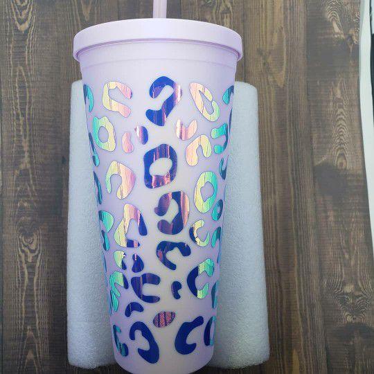 Hard Plastic Cups
