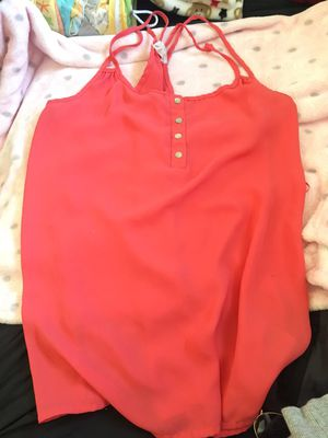 Woman top for Sale in Tucson, AZ