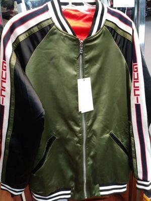 Gucci jacket for Sale in Bronx, NY