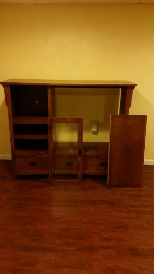 Entertainment center for Sale in Irwin, PA