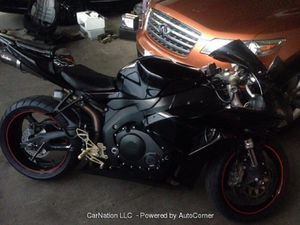 2007 Honda CBR 1000 RR for Sale in Richmond, VA