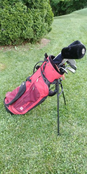 Tour Classic II (Set) Golf Clubs for Sale in Martinsburg, WV