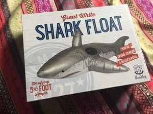 Shark Pool Float for Sale in Mount Rainier, MD