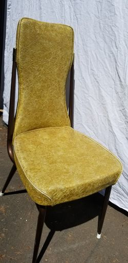 Midcentury Modern Chair Thumbnail