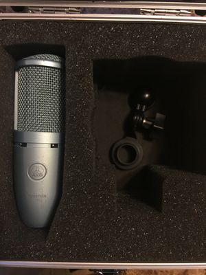 AKG Perception Microphone for Sale in Richmond, VA