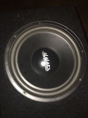 Mmats pro audio for Sale in Houston, TX