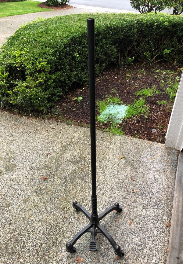 microphone stand for sale in renton wa offerup. Black Bedroom Furniture Sets. Home Design Ideas