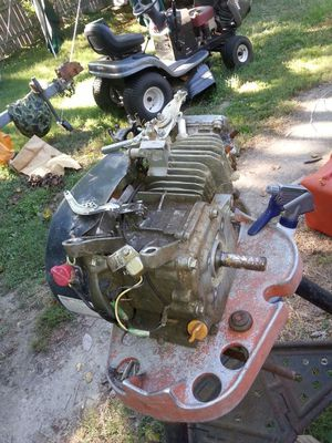 Parts 212 cc predator engine motor for Sale in Silver Spring, MD