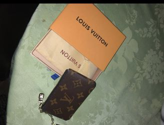 Louis Vuitton pouch Thumbnail