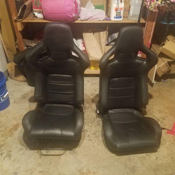 2 Honda Aftermarket Bucket Seats For Sale In Seattle, WA