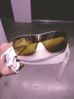 f02854c0b5 ... discount code for oakley distress polarized womans sunglasses like new  for sale in san jose 1c9c1