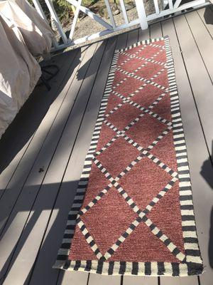 """Photo Ballard Designs """"Turin"""" rug"""