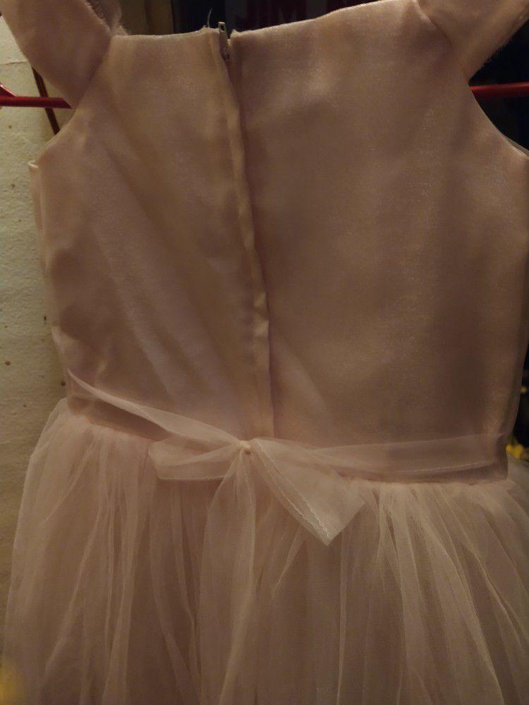 Girl's Popatu Dress