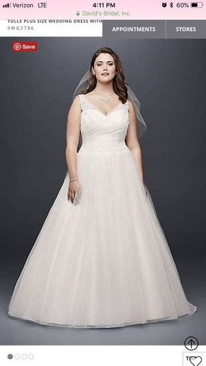 New And Used Wedding Dresses For Sale In Scranton Pa Offerup
