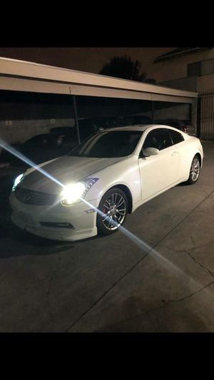 Infinity g35 for Sale in Hawthorne, CA
