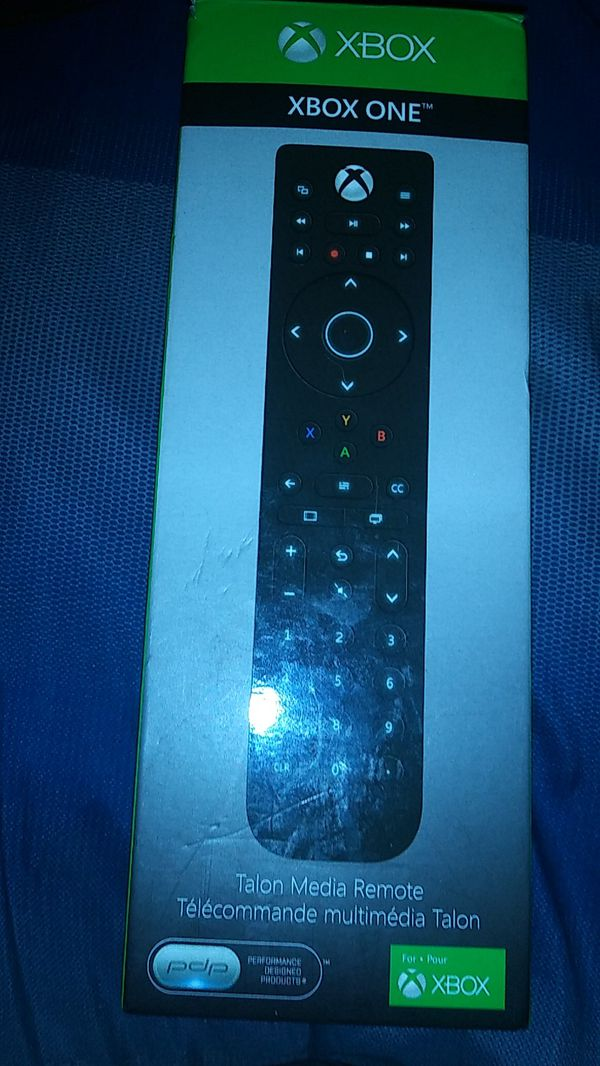 Xbox one media remote for Sale in Los Angeles, CA - OfferUp