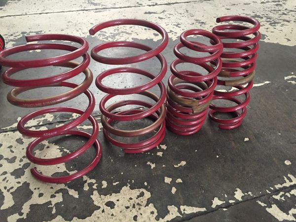 Sport Line Lowering Springs For Rsx For Sale In Sacramento CA OfferUp - 2002 acura rsx lowering springs