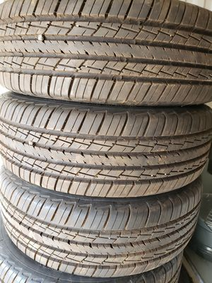 215 /60/16 tires for sale for Sale in Baltimore, MD