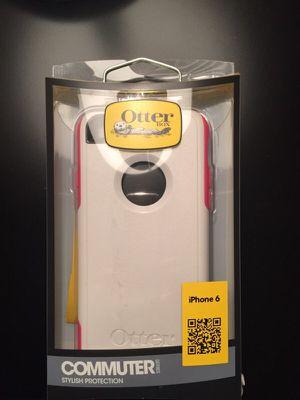 Otterbox commuter series iPhone 6 case for Sale in Baltimore, MD