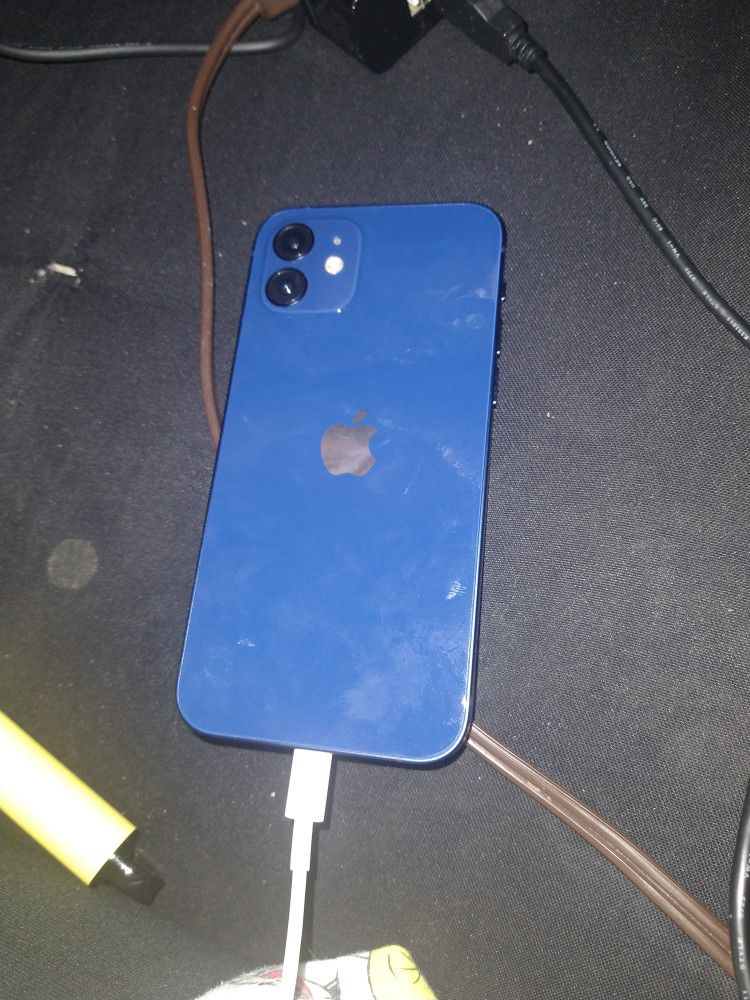 Disable Iphone 12