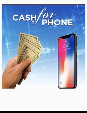 Ibuy iPhone x unlock/lock for Sale in Chevy Chase, MD