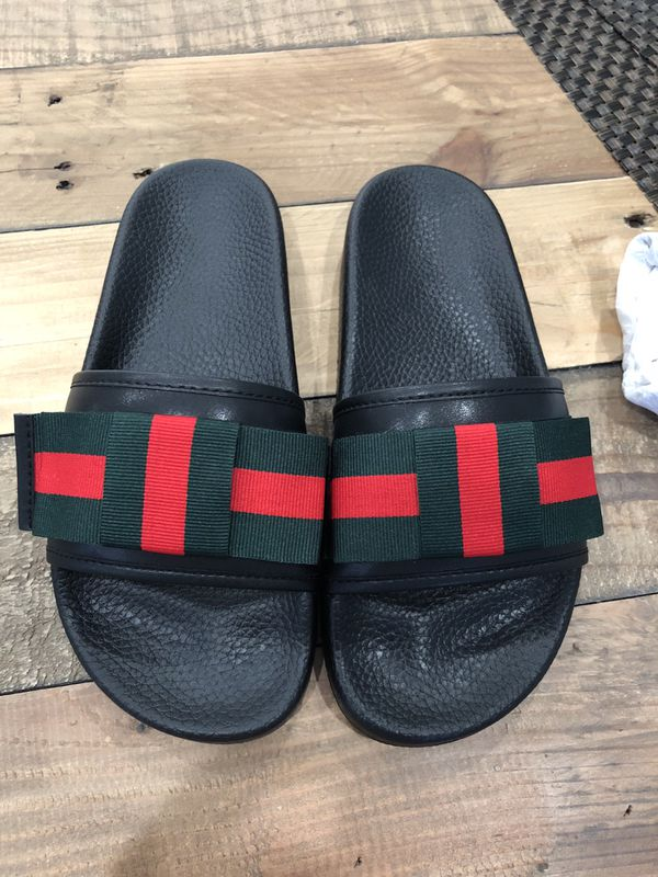 2d5436c9757a Women s Gucci slides size 6.5 and 8 for Sale in Miami