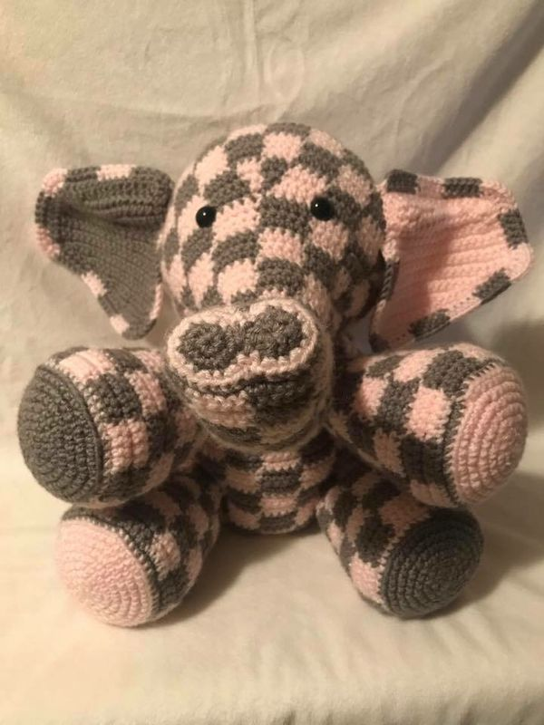 Crochet stuffed animals for Sale in Brookshire, TX - OfferUp