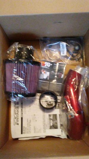 K&N Short Ram Intake Kit for Sale in Fort Washington, MD