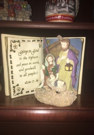 a28a8f0923 Nativity for Sale in Miami