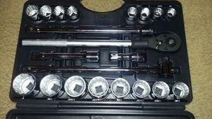 21 piece tool for Sale in Fairfax, VA